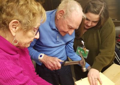 Video: SAIDO Learning at Waterford Place