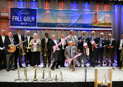 Celebrating Inspiration at the Fall Gala