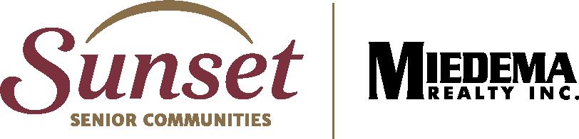 Sunset Miedema Logo