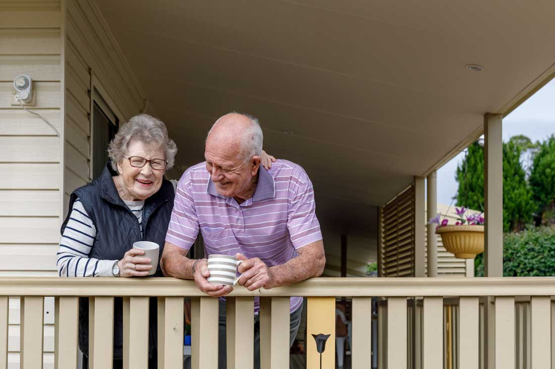 Independent Living: When is the Best Time to Move In?   Sunset