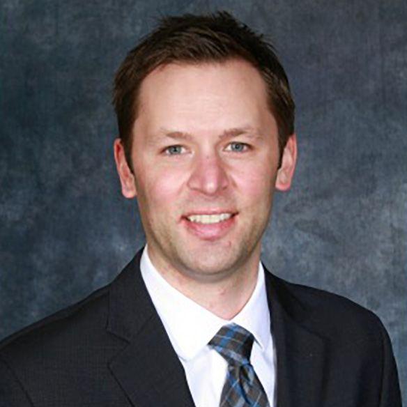 Steve Bossenbroek