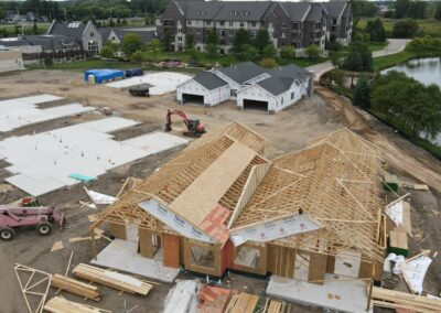 Waterford Place Expansion Updates & Other Community Renovations