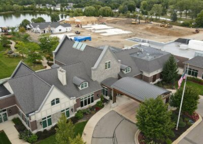 Waterford Expansion Update: Villas at The Cove Taking Shape