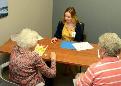 SAIDO Learning: A New Approach to Memory Care