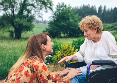 When is it Time for Memory Care?
