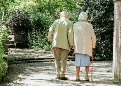 Sunset's Life Plan: Benefits of a Continuing Care Retirement Community