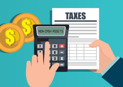 How Donating to a Charitable Ministry Can Help Reduce Your Tax Burden