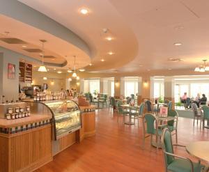 Sunset Manor & Villages Cafe