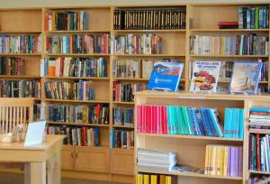 SMV-Library