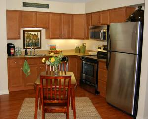 WP-A 1 Bed-Kitchen