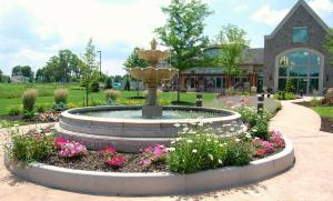 Waterford Place Fountain